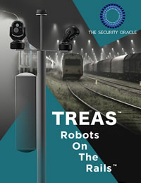 Robots on Rails - TREAS Railway